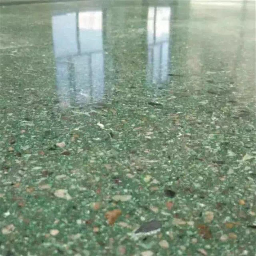 金刚砂加固化地坪