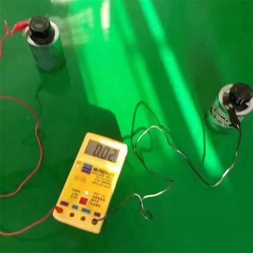 水性环氧树脂防静电地坪